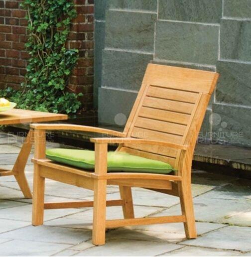 Easy Chair - Amelia