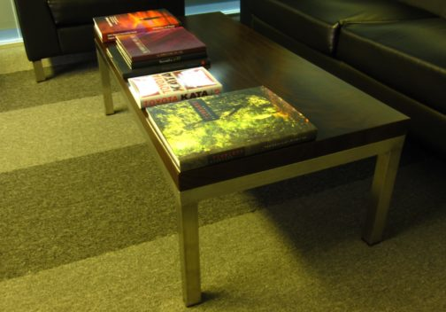 Coffee Table - Dennis