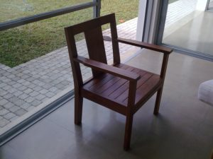 Easy Chair - Easton