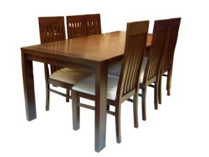 Dining Table - George TT