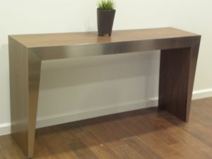 Console Table - Lumex