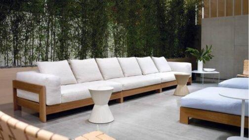 Sofa - Naples