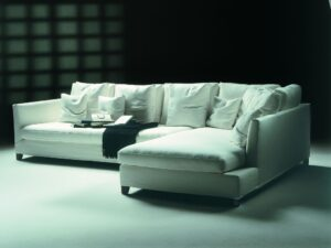 L Shape Sofa - Paris