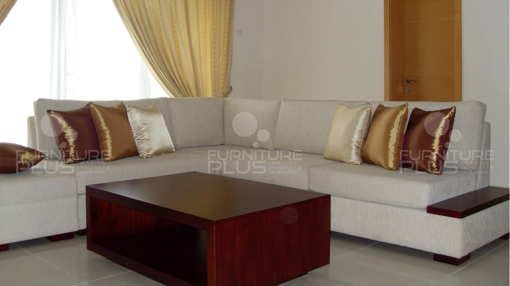 Salem L Shape Sofas Designers Manufacturers Furniture Plus Sri Lanka