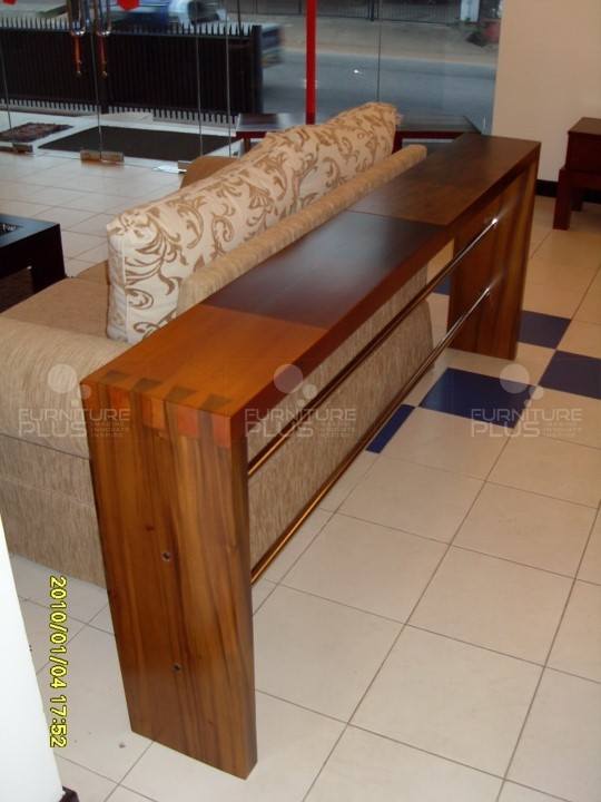 Console Table -