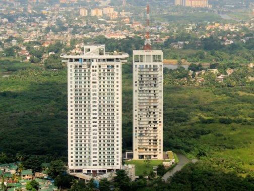 Sky Gardens Apartments - Rajagirirya