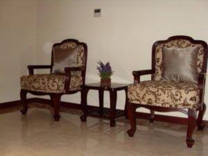 Furniture Plus - Ice Land Residencies