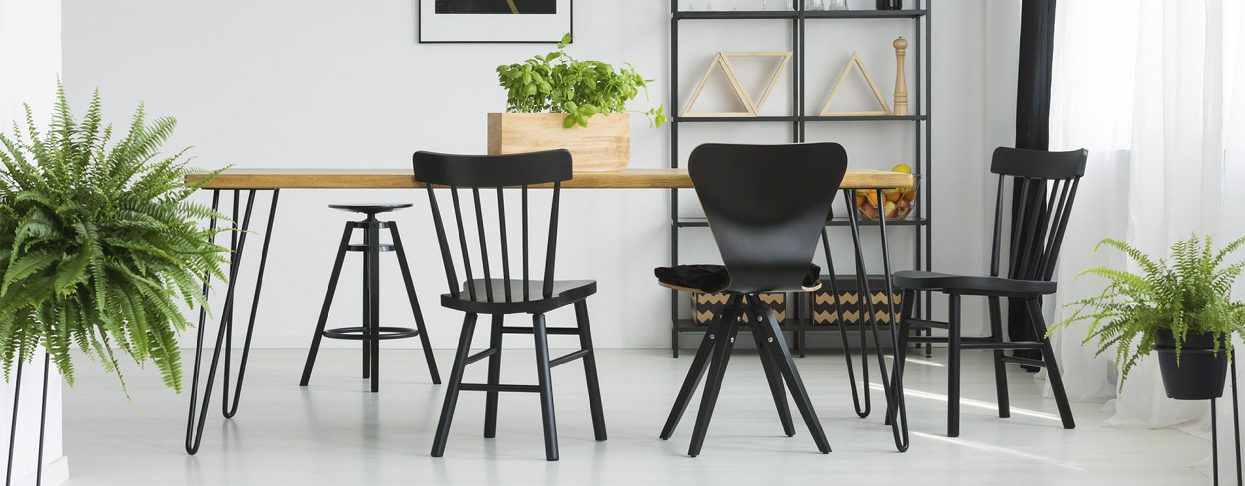 Furniture Plus - Dining Chairs - Dining Room