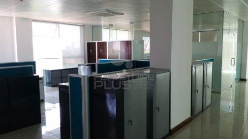 Office & Commercial Interior - Furniture Plus - UC Rainbow