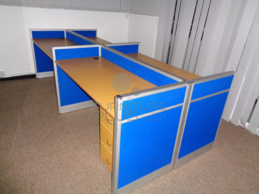 Office & Commercial Interior - Furniture Plus - NSC Exports Pvt Ltd