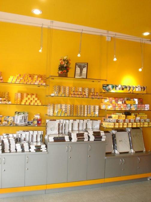 Office & Commercial Interior - Furniture Plus - Millers - Nugegoda