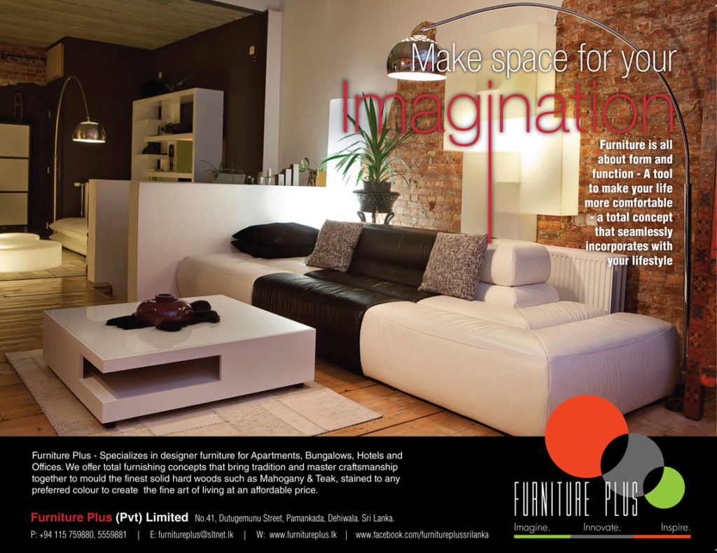 Furniture Plus - News & Magazines - Echelon October 2013