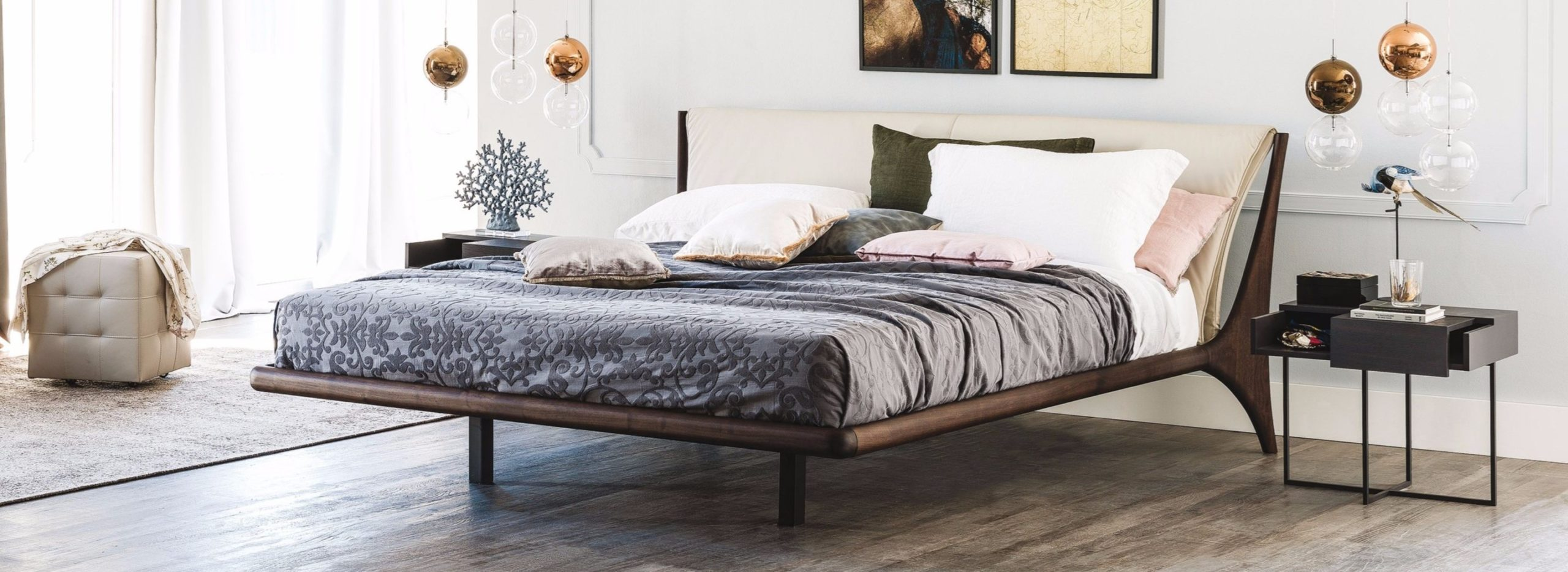 Furniture Plus - Beds - Bed Room
