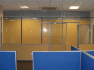Office & Commercial Interior - Furniture Plus - UC Rainbow - Aitken Spence - HRD (Human Resource Department)