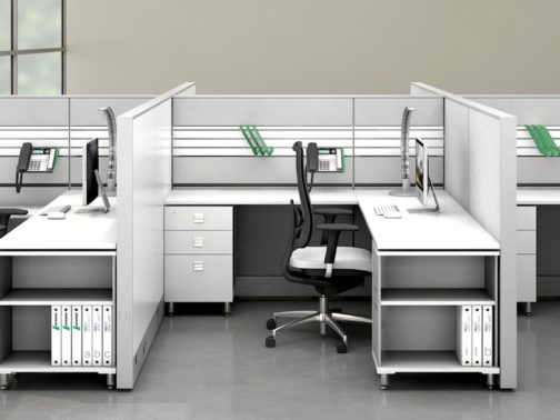 Office & Commercial Interiors